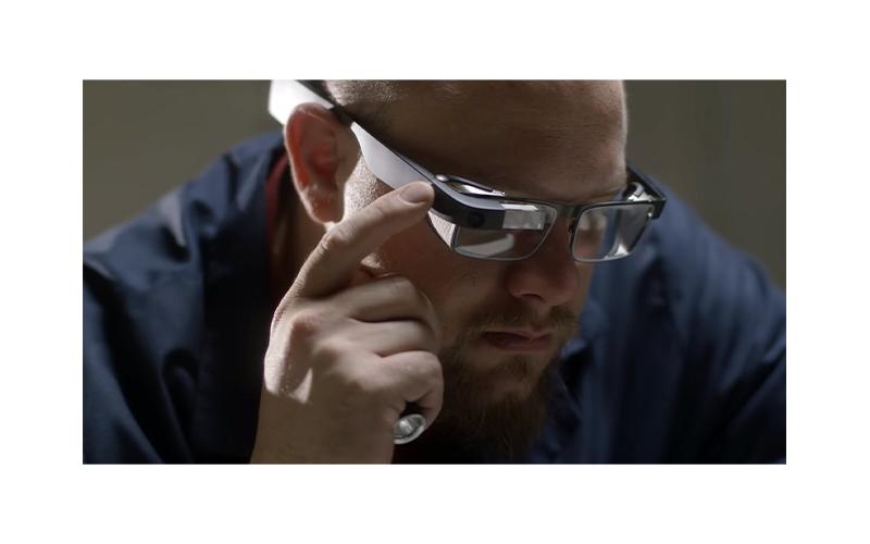 Google Glass Enterprise Edition 2 gallery 6