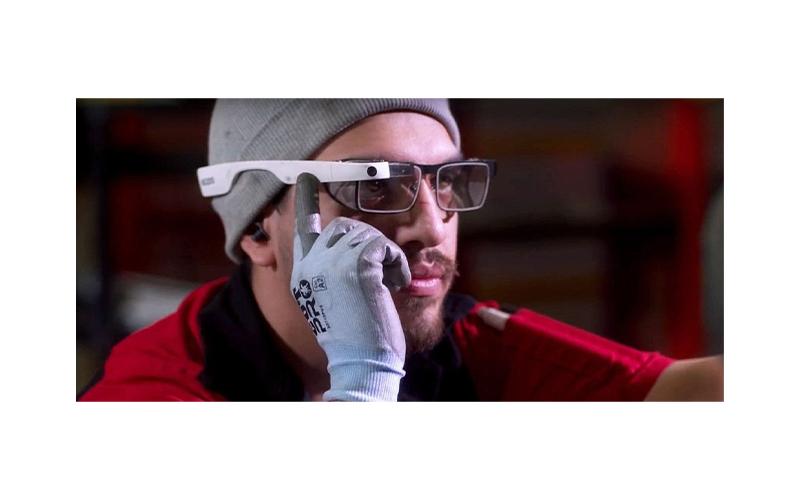 Google Glass Enterprise Edition 2 gallery 7
