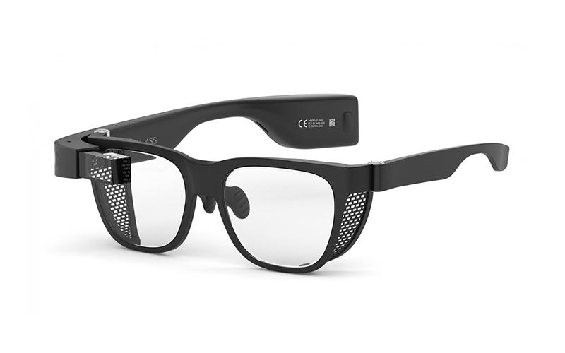 Google Glass Enterprise Edition 2 Principale