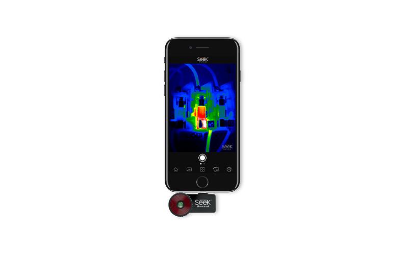 Thermal Camera Vuzix M4000gallery 1