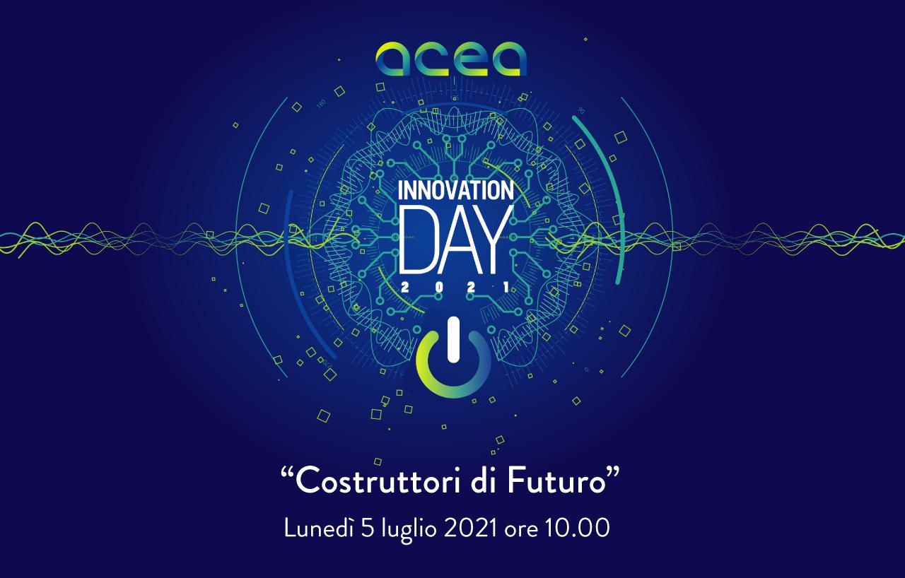 Acea Innovation Day 2021